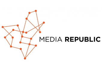 logo Media Republic